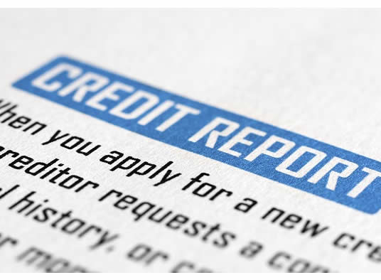 How to clear your credit record before applying for a bond