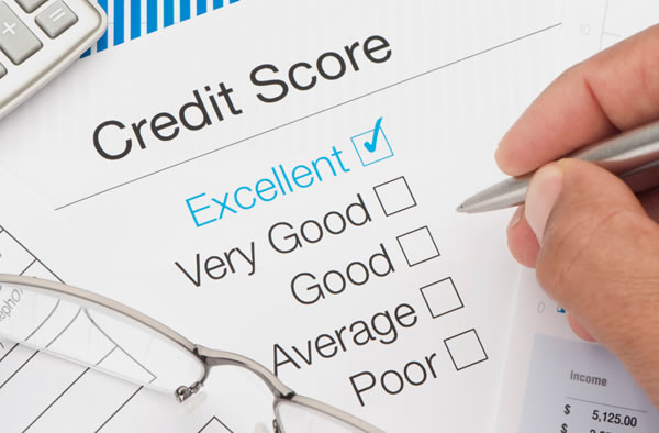Clear Credit Record Necessary when Applying for a Bond