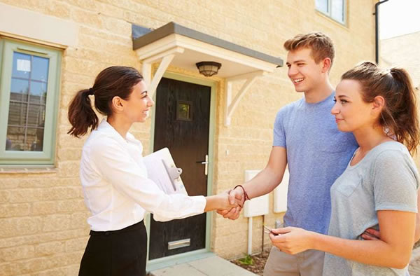 The first-time home buyers' introduction to bond registration