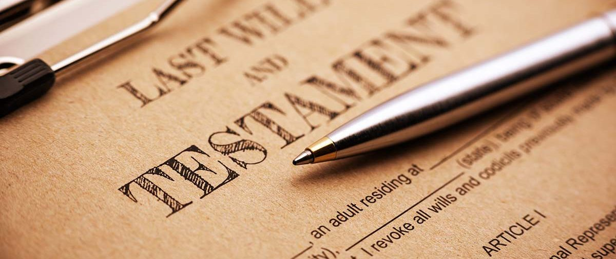 What you need to know about winding up a deceased loved one's estate