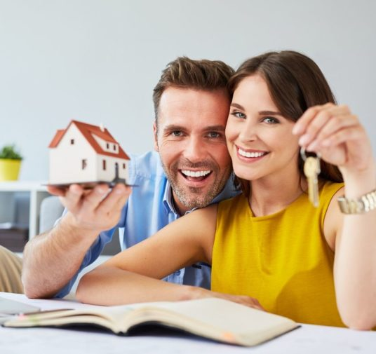 Cohabitating versus legal marriage and property