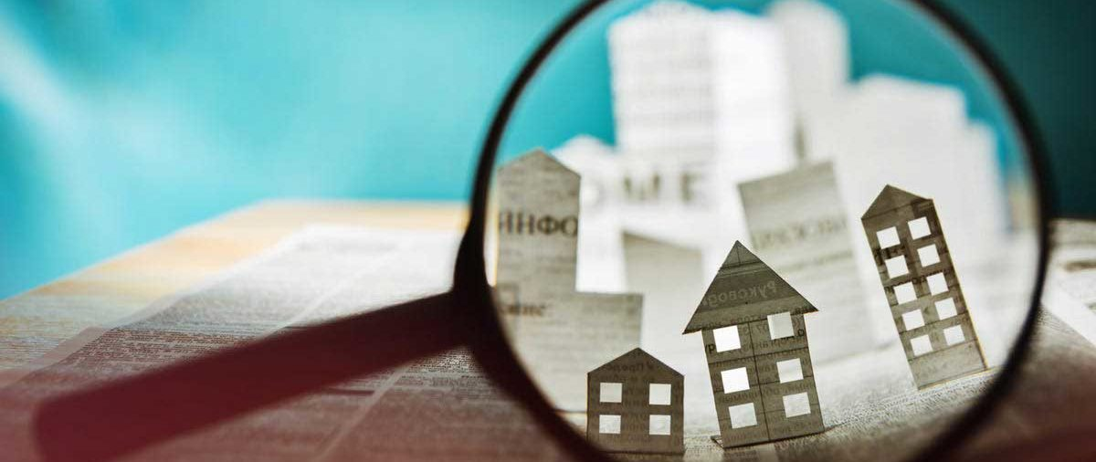 Property market in 2021: Low interest rates make it a buyer's market