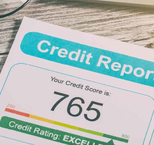 How to clear your credit score if you want to buy a house