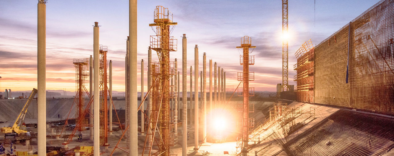 WBHO reports rebound in SA private sector investment