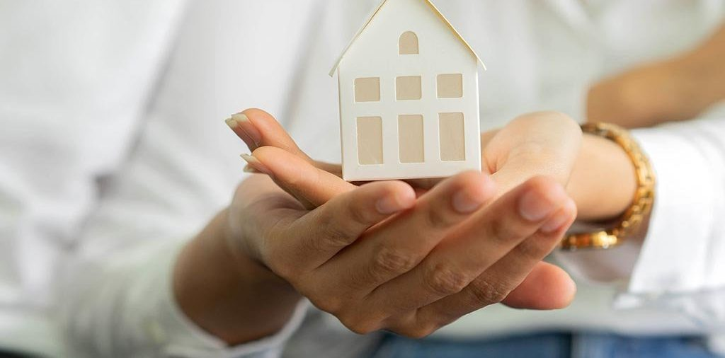 Will my partner's poor credit score affect our joint home loan application?